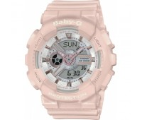 Наручные часы Casio G-SHOCK BA-110RG-4A