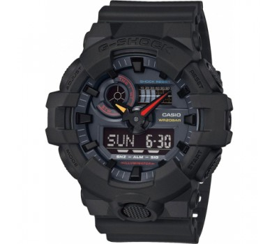 Наручные часы Casio G-SHOCK GA-700BMC-1A