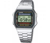 Наручные часы Casio A168WA-1E