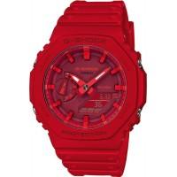 Наручные часы Casio G-SHOCK GA-2100-4A