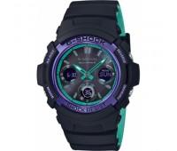 Наручные часы Casio G-SHOCK AWG-M100SBL-1A