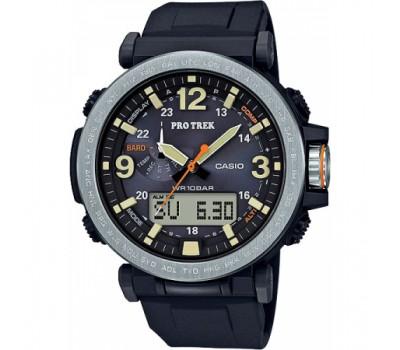 Наручные часы Casio Protrek PRG-600-1E