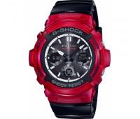 Наручные часы Casio G-SHOCK AWG-M100SRB-4A