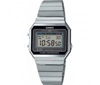 Наручные часы Casio A700WE-1A