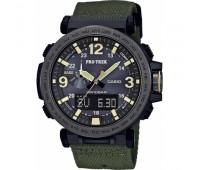 Наручные часы Casio Protrek PRG-600YB-3E