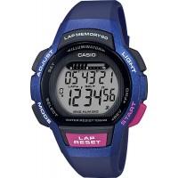 Наручные часы Casio LWS-1000H-2A