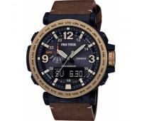 Наручные часы Casio Protrek PRG-600YL-5E