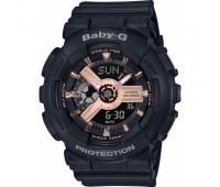 Наручные часы Casio BA-110RG-1A