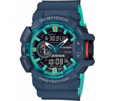 Наручные часы Casio G-SHOCK GA-400CC-2A