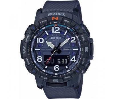 Наручные часы Casio G-SHOCK PRT-B50-2E