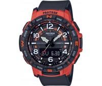 Наручные часы Casio Protrek PRT-B50-4E
