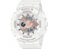 Наручные часы Casio G-SHOCK BA-110RG-7A