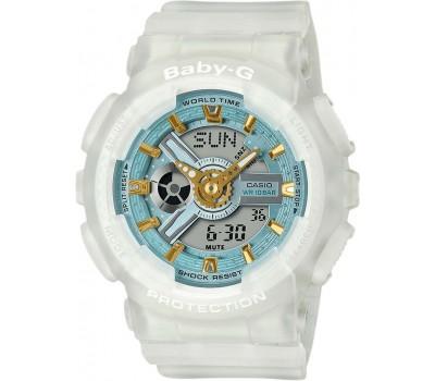 Наручные часы Casio G-SHOCK BA-110SC-7A
