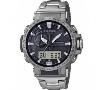 Наручные часы Casio Protrek PRW-60T-7A