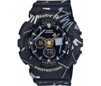 Наручные часы Casio G-SHOCK BA-120SC-1A