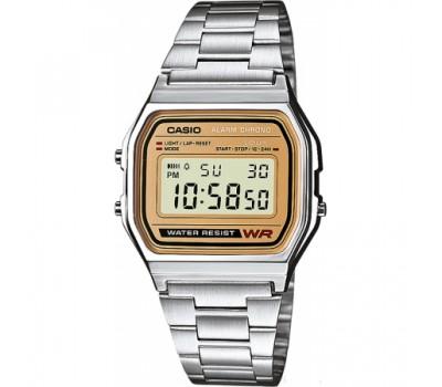 Наручные часы Casio A158WEA-9E