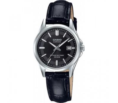 Наручные часы Casio LTS-100L-1A
