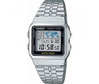 Наручные часы Casio A500WEA-1E
