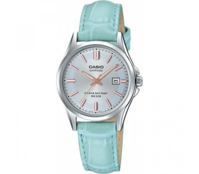 Наручные часы Casio LTS-100L-2A