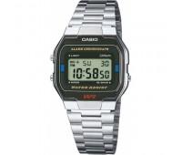 Наручные часы Casio A163WA-1E