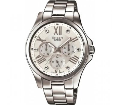 Наручные часы Casio SHE-3806D-7A
