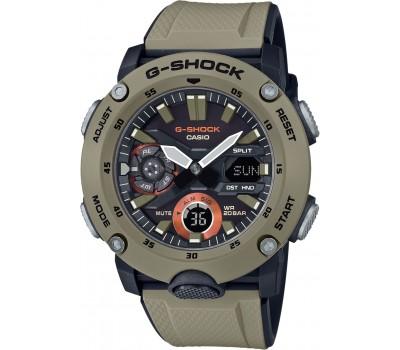 Наручные часы Casio G-SHOCK GA-2000-5A
