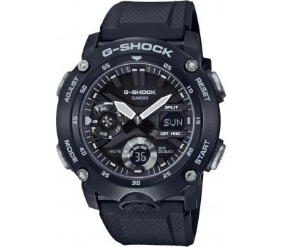 Наручные часы Casio G-SHOCK GA-2000S-1A