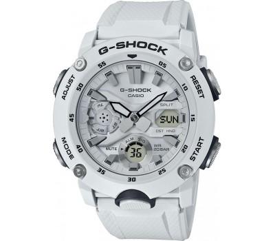 Наручные часы Casio G-SHOCK GA-2000S-7A