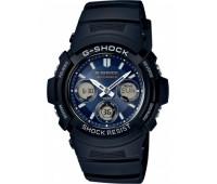 Наручные часы CASIO G-SHOCK AWG-M100SB-2A