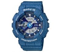 Наручные часы Casio G-SHOCK BA-110DC-2A2