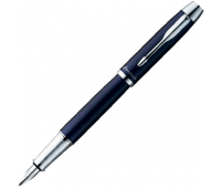 Parker IM Metal F221 Blue CT (S0856210)