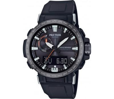 Наручные часы Casio Protrek PRW-60Y-1A