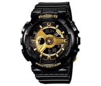 Наручные часы Casio G-SHOCK BA-110-1A