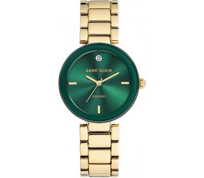 Наручные часы Anne Klein 1362 GNGB