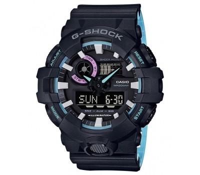 Наручные часы Casio G-SHOCK GA-700PC-1A
