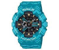 Наручные часы Casio BA-110TP-2A