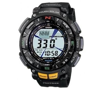 Наручные часы Casio Protrek PRG-240-1E
