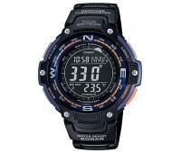 Наручные часы Casio Protrek SGW-100-2B
