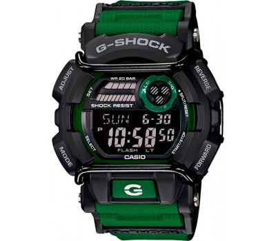 Наручные часы Casio G-Shock GD-400-3D