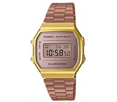 Наручные часы Casio A168WECM-5E