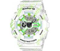 Наручные часы Casio G-SHOCK BA-110TX-7A