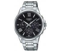 Наручные часы Casio MTP-EX300D-1A