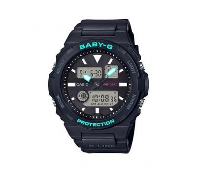 Наручные часы Casio G-SHOCK BAX-100-1A