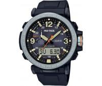 Наручные часы Casio Protrek PRG-600-1D