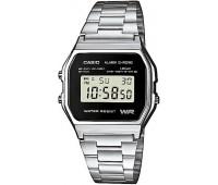 Наручные часы Casio A158WEA-1E
