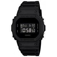 Наручные часы Casio G-SHOCK DW-5600BB-1E