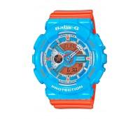 Наручные часы CASIO G-SHOCK BA-110NC-2A