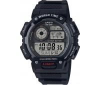 Наручные часы Casio AE-1400WH-1A