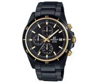 Наручные часы Casio Edifice EFR-526BK-1A9