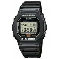 Наручные часы Casio G-SHOCK DW-5600E-1V